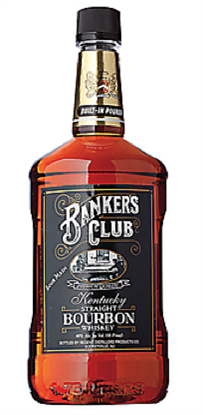 Bankers Club Bourbon 80@